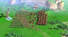 Heroes of Annihilated Empires     скриншот, 146KB