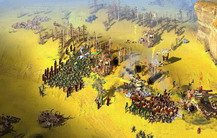 Heroes of Annihilated Empires     скриншот, 152KB