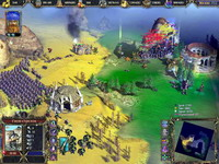 Heroes of Annihilated Empires     скриншот, 153KB