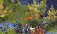 Paraworld     скриншот, 125KB