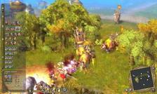 Paraworld     скриншот, 120KB