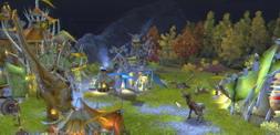Paraworld     скриншот, 150KB