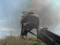 Specnaz: Project Wolf     скриншот, 89KB