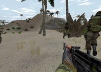 Specnaz: Project Wolf     скриншот, 123KB