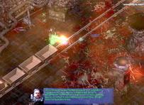Alien Shooter 2     скриншот, 151KB