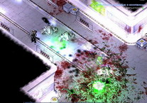 Alien Shooter 2     скриншот, 134KB