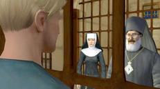 Broken Sword 4: The Angel of Death     скриншот, 140KB