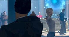 Broken Sword 4: The Angel of Death     скриншот, 107KB