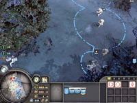 Company of Heroes     скриншот, 140KB