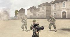 Company of Heroes     скриншот, 113KB