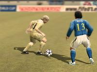 FIFA 07     скриншот, 155KB