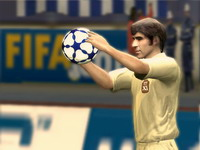 FIFA 07     скриншот, 118KB