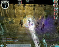 Neverwinter Nights 2     скриншот, 148KB