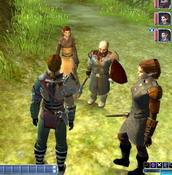 Neverwinter Nights 2     скриншот, 145KB