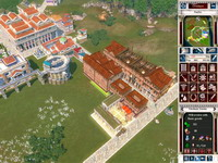 Caesar IV    скриншот, 151KB