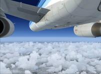Microsoft Flight Simulator X     скриншот, 124KB