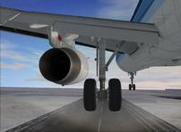 Microsoft Flight Simulator X     скриншот, 127KB