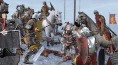 Medieval 2: Total War     скриншот, 151KB