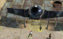 Санитары подземелий     скриншот, 146KB