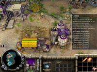 Войны древности: Спарта     скриншот, 140KB