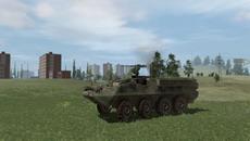 Armed Assault     скриншот, 136KB