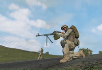 Armed Assault     скриншот, 138KB
