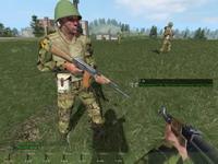 Armed Assault     скриншот, 151KB
