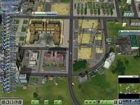 Дальнобойщики: Транспортная компания     скриншот, 145KB