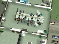 Дальнобойщики: Транспортная компания     скриншот, 140KB