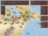 Dominions 3: The Awakening     скриншот, 142KB