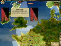 Europa Universalis III     скриншот, 149KB