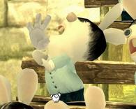 Rayman: Бешеные кролики     скриншот, 145KB
