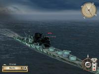 Battlestation: Midway     скриншот, 129KB