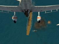 Battlestation: Midway     скриншот, 121KB