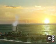 Battlestation: Midway     скриншот, 130KB