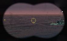 Battlestation: Midway     скриншот, 117KB