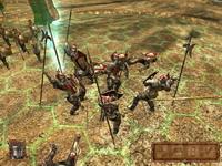 Восхождение на трон     скриншот, 147KB