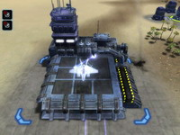 Supreme Commander     скриншот, 150KB