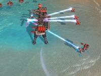 Supreme Commander     скриншот, 146KB