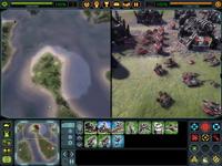 Supreme Commander     скриншот, 147KB