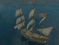 Корсары: возвращение легенды     скриншот, 135KB