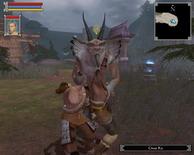 Jade Empire: Special Edition     скриншот, 148KB