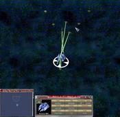 Space Empires V     скриншот, 149KB