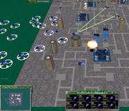 Space Empires V     скриншот, 146KB