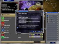 Space Empires V     скриншот, 150KB
