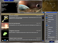 Space Empires V     скриншот, 147KB
