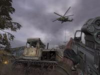 S.T.A.L.K.E.R.: Shadow of Chernobyl     скриншот, 148KB