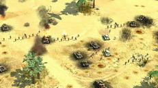 Великие битвы: битва за Тобрук     скриншот, 147KB