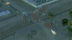 Великие битвы: битва за Тобрук     скриншот, 126KB