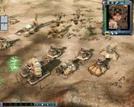 Command & Conquer 3: Tiberium Wars     скриншот, 149KB